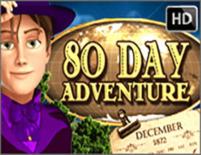 80 Day Adventure