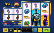 Batman The Batgirl Bonanza