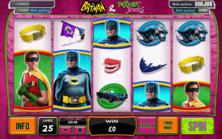 Batman The Joker Jewels