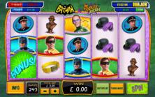 Batman The Riddler Riches