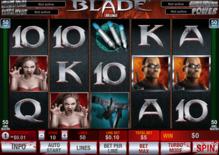 Blade 50 Lines