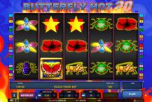 Butterfly Hot 20