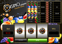 Classic Slots Reels