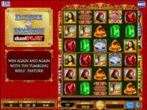 Da Vinci Diamond Dual Play