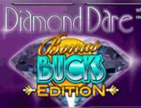 Diamond Dare Bucks