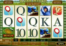 Frankie Dettoris Magic 7 Jackpot