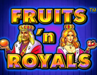 Fruitsn Royals