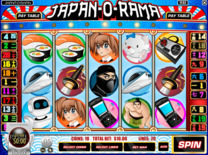 Japanorama