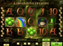 Leprechauns Treasure