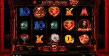 Liliths Passion Enhanced