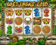 Lost Inca S Gold