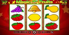 Magic Fruits 27