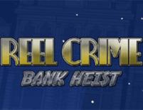 Reel Crime Bank Heist