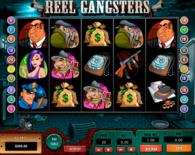 Reel Gangsters