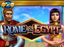 Rome Egypt