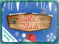Santas Stash
