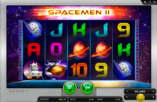 Spacemen Ii