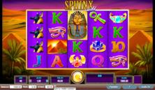 Sphinx Wild Spielautomat