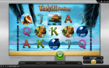 Tahiti Feeling