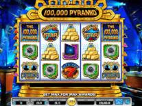 The 100000 Pyramid