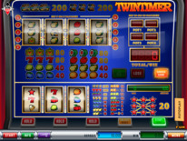 Twintimer