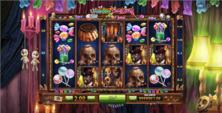 Voodoo Candy Shop