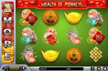 Wealth Of Monkey